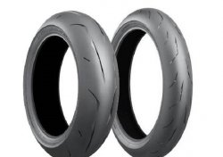 BRIDGESTONE BATTLAX RS10 RACING STREET